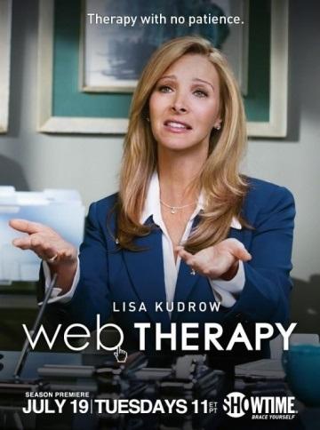 сериалы о психологии: интернет-терапия